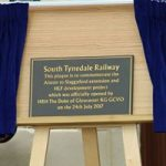 A new profile for South Tynedale Railway