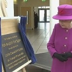 A Royal visit for Lister Community School